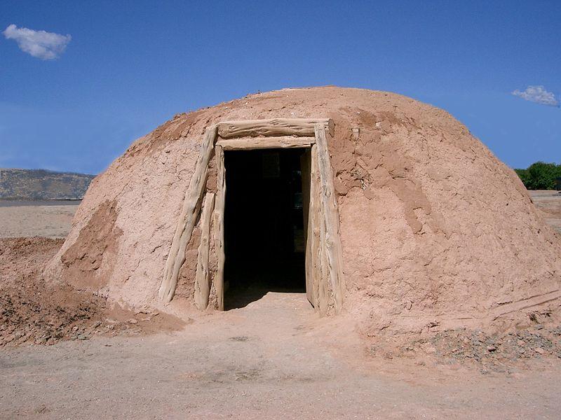 martindellworldreligions1 - Navajo