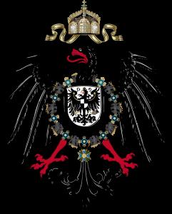 Wappen des Deutschen Reichs