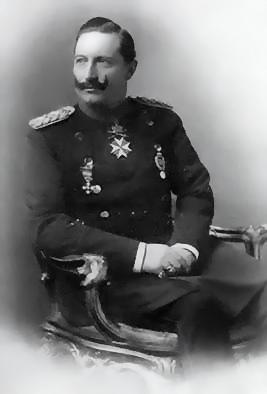 Deal With It Kaiser Wilhelm II Poster by Mattsdart   Redbubble