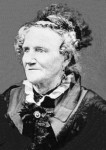 Esther Hobart Morris