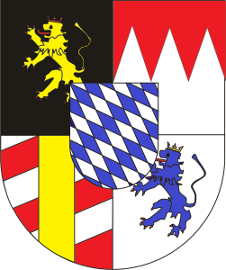 Bavarian Coat of Arms 1835-1923