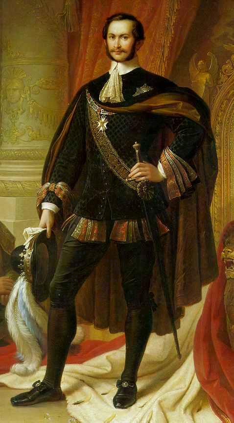 Maximilian II Joseph
