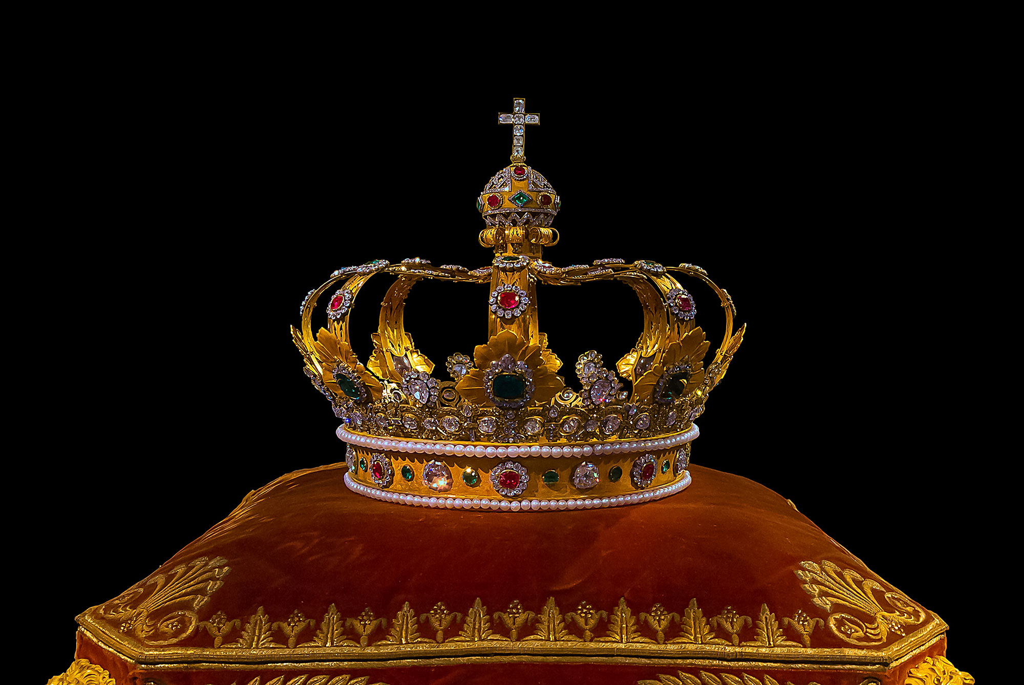 Crown of the Kings of Bavaria